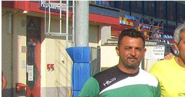 Grs Papigno, ufficiale è Salvatore Di Pinto il nuovo allenatore