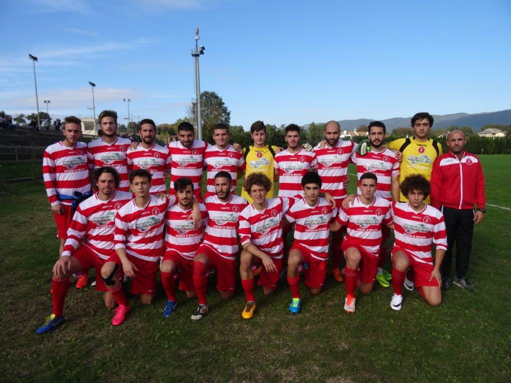 Orvietana, una partita che vale la stagione