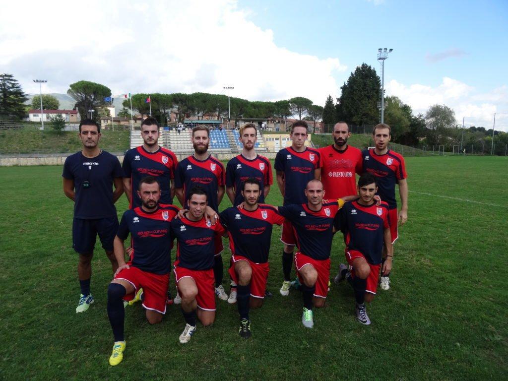Sangemini Sport
