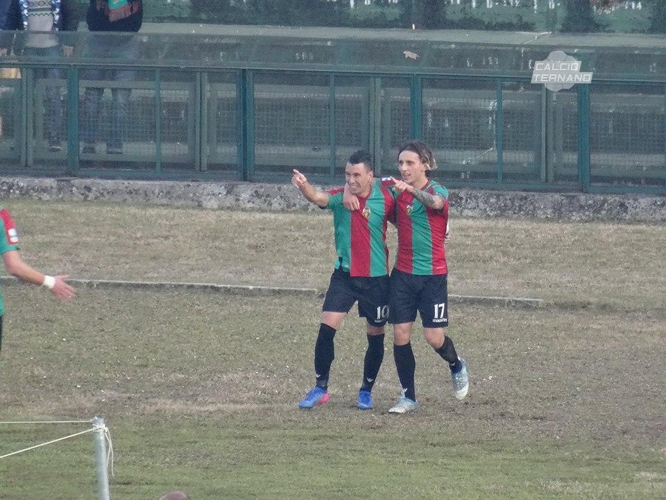 Calciomercato Ternana, anche il Bologna su Falletti