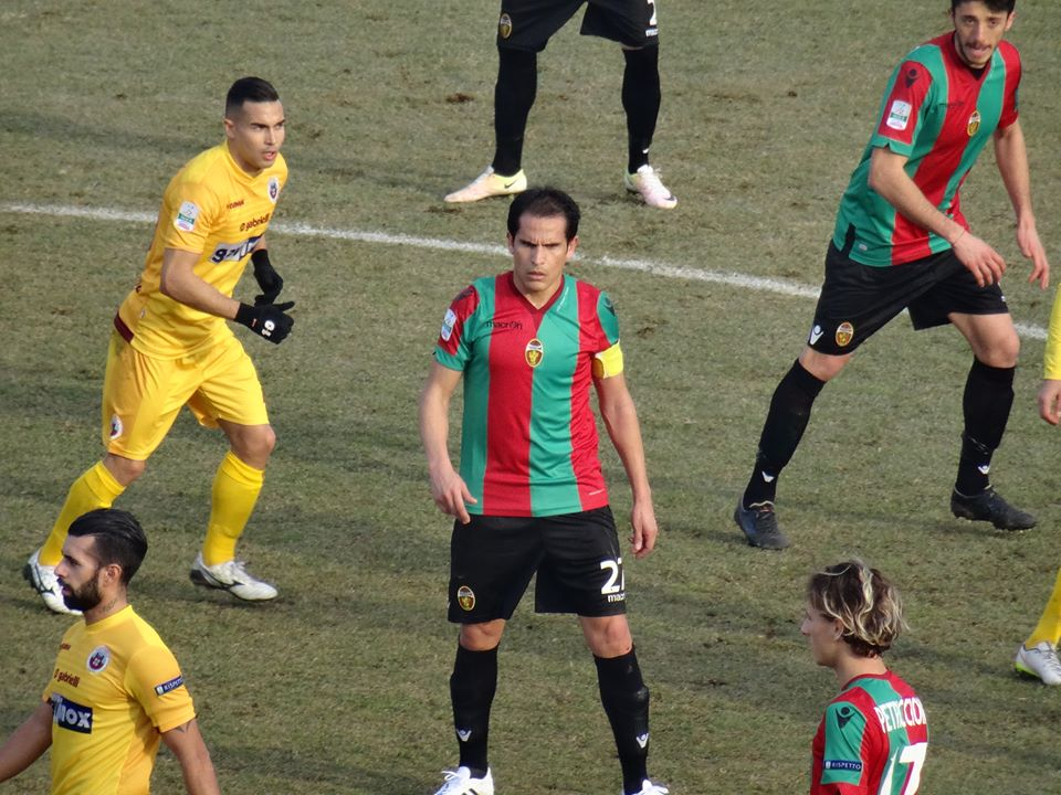 Calciomercato Ternana, le scadenze Valjent-Diakitè-Ledesma