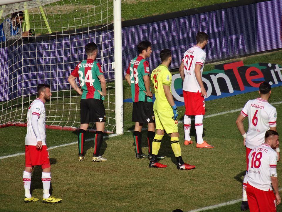 Serie B, esonerato Federico Giunti a Perugia