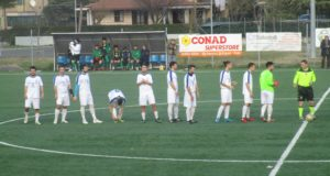 Seconda categoria girone D