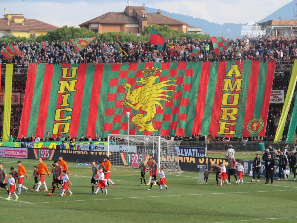 Ternana-Perugia, le quote scommesse del derby