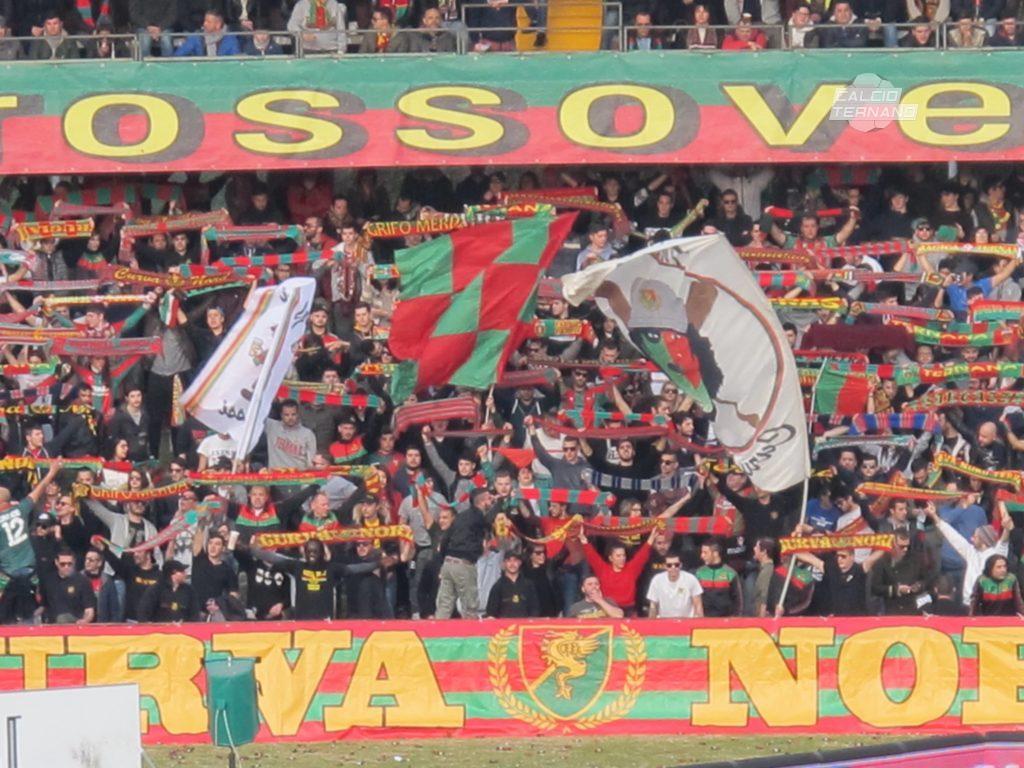 Calciomercato Ternana, Flavio Coladarci 'Vi svelo il futuro di tre rossoverdi'