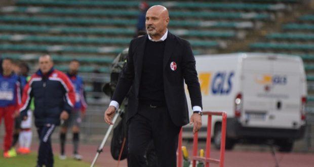 Serie B Salernitana ufficiale, Stefano Colantuono nuovo tecnico