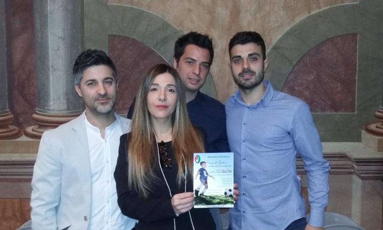 Calcio Ternano Speciale Giovani, nasce l'Asd Atletico Terni