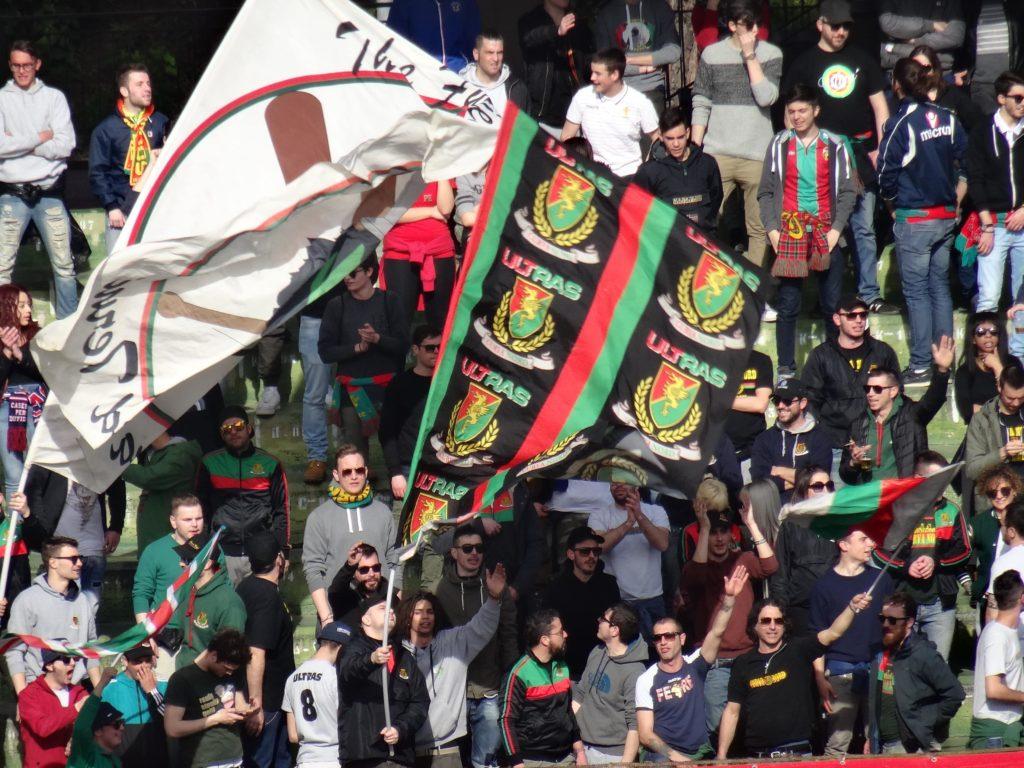 Calciomercato Ternana, il tabellone delle Fere