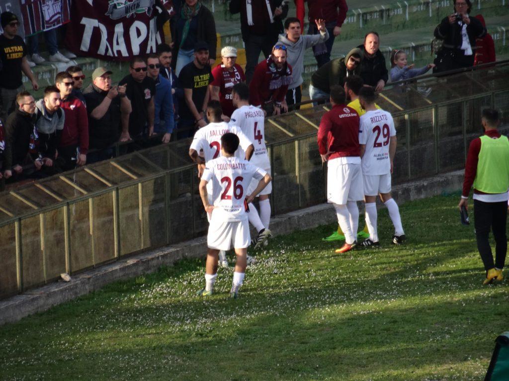 Ternana-Trapani, ecco chi affronteranno i rossoverdi in Tim Cup