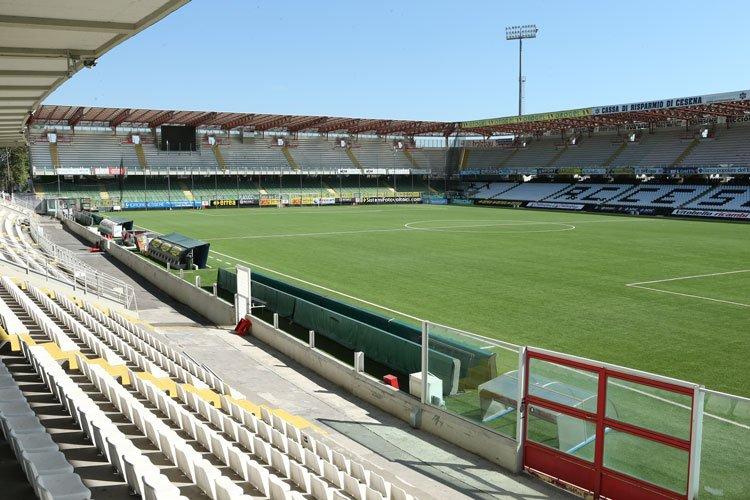 Ternana ufficiale, variazioni contro Cesena e Brescia