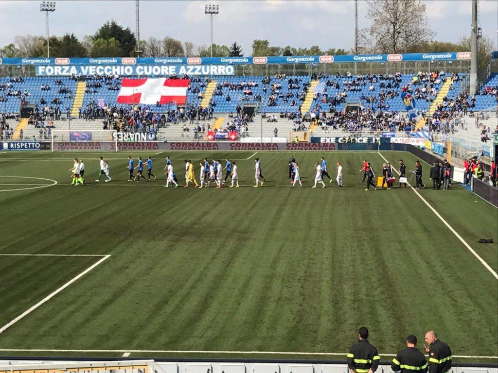 Serie B Novara-Virtus Entella, probabili formazioni ed ultime dai campi