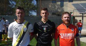 Campomaggio-Osg Bosco 1-4
