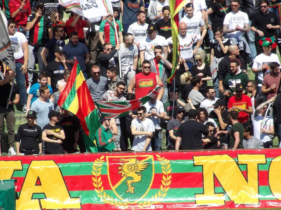 Calciomercato Ternana, Simone Franchini in rossoverde
