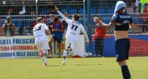 Serie B, il Foggia torna nella serie cadetta