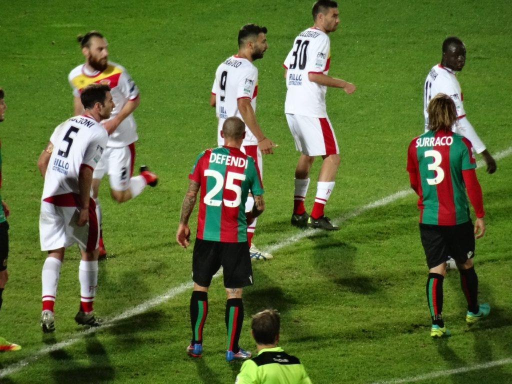 Serie B Play Off Perugia-Benevento, probabili formazioni