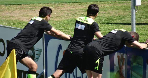 Lega Pro Girone B Ternana-Albinoleffe, la designazione arbitrale
