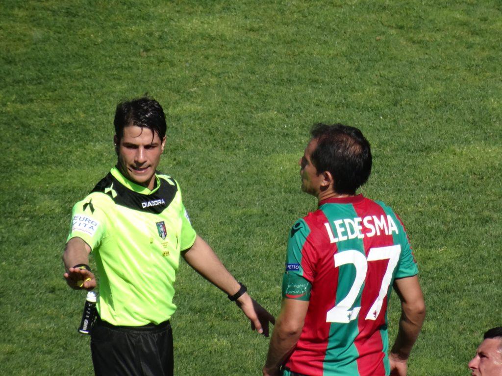 Ternana, gli ex rossoverdi nel raduno dei calciatori senza contratto