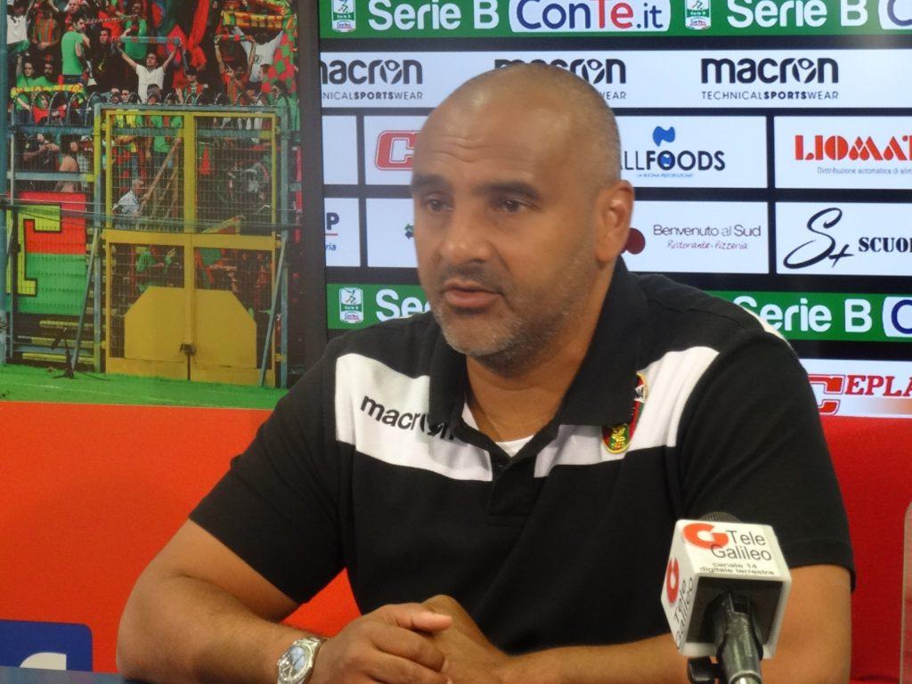 Ternana, gli ex rossoverdi si lanciano nella volata Serie A