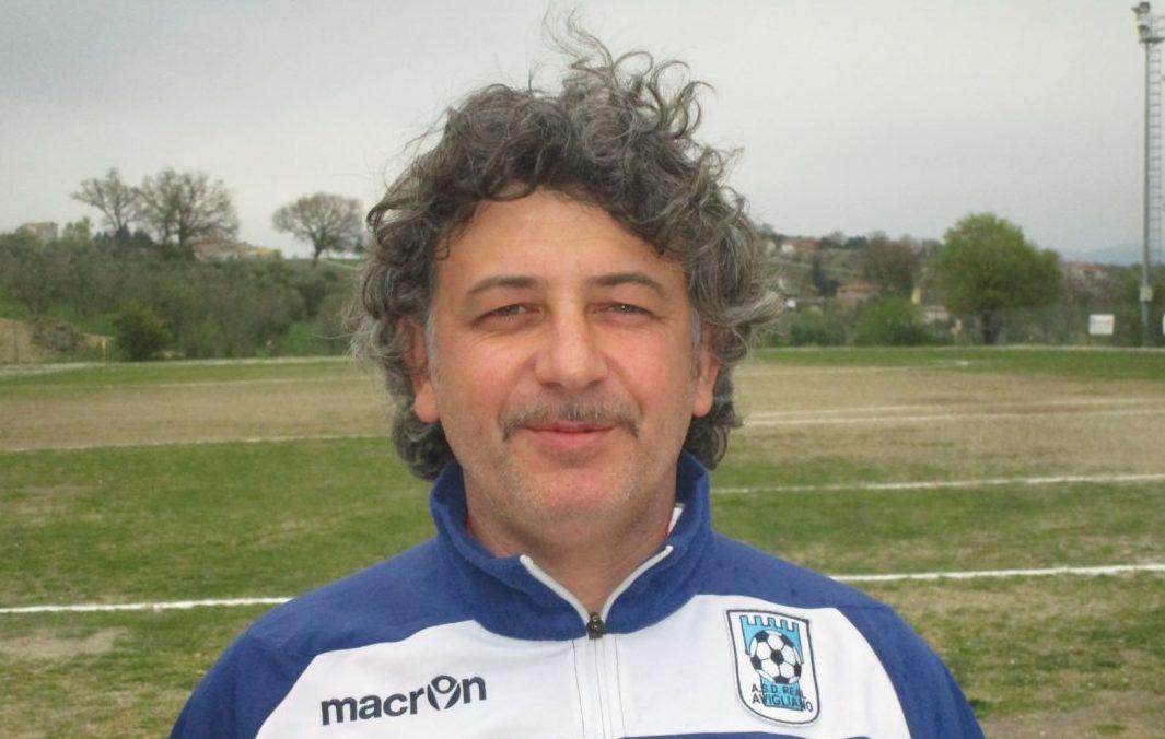 Massimo Carlone Real Avigliano