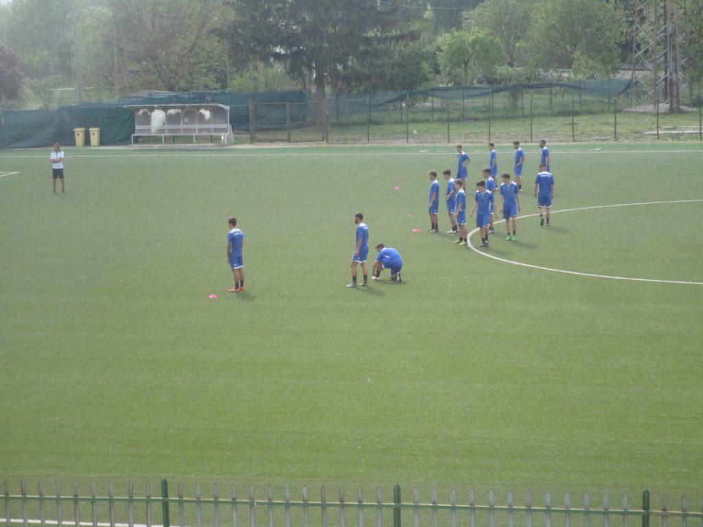 Ternana-Cagliari Primavera, novità per il match