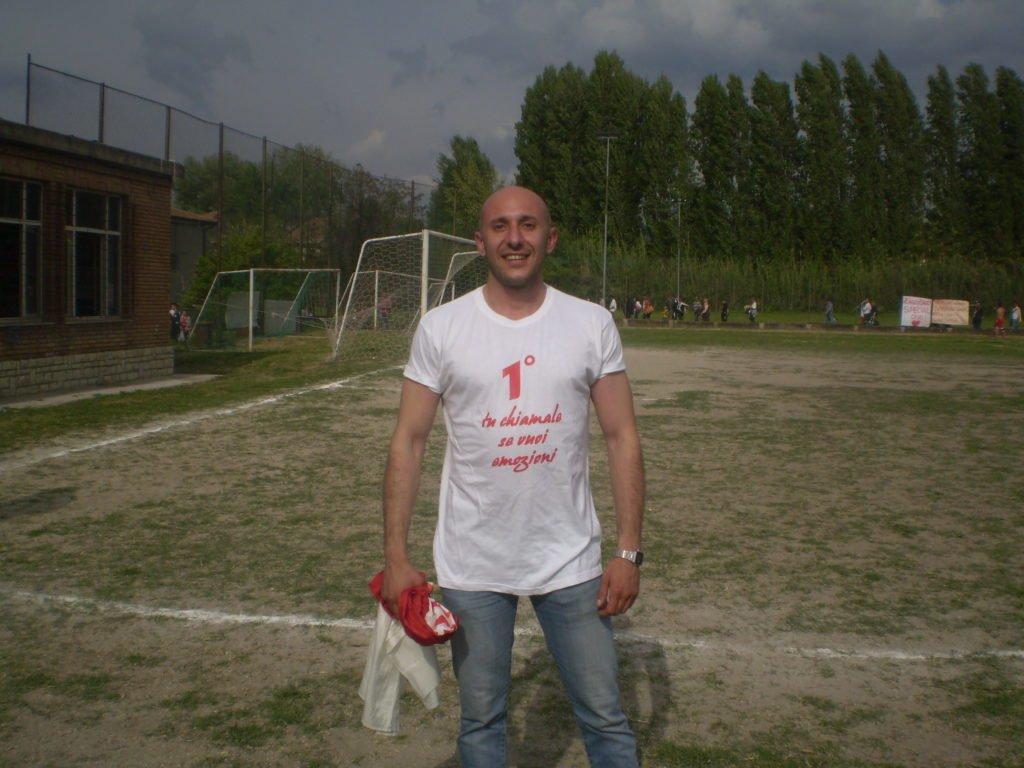 Alviano Michele Ceccaccio