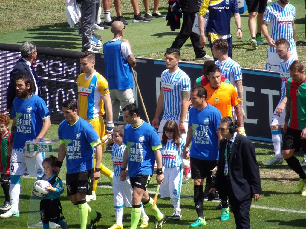Calciomercato Ternana, obiettivo Daniele Gasparetto per le Fere