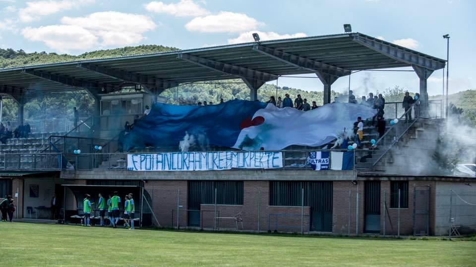Foto stadio San Venanzo