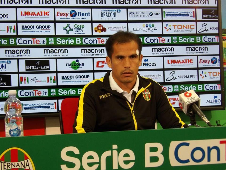 Calciomercato Serie B, l'ex rossoverde Ledesma vicino alla Pro Vercelli