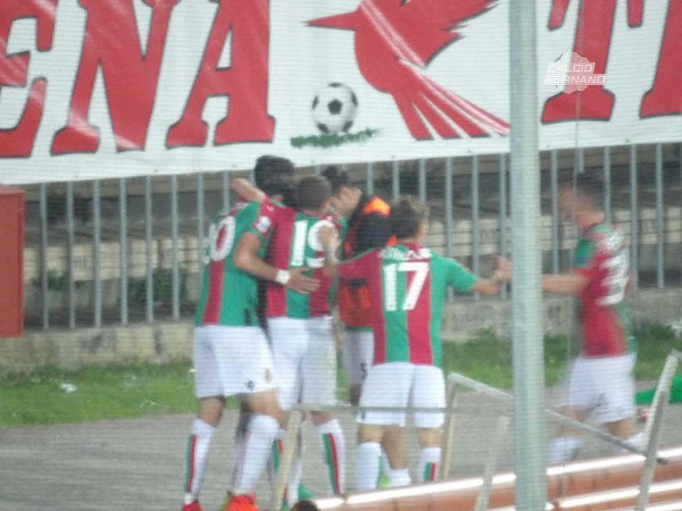 Calciomercato Ternana, in arrivo Daniele Marino.