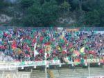 Ascoli-Ternana 2-1, rossoverdi ko nello scontro diretto cruciale