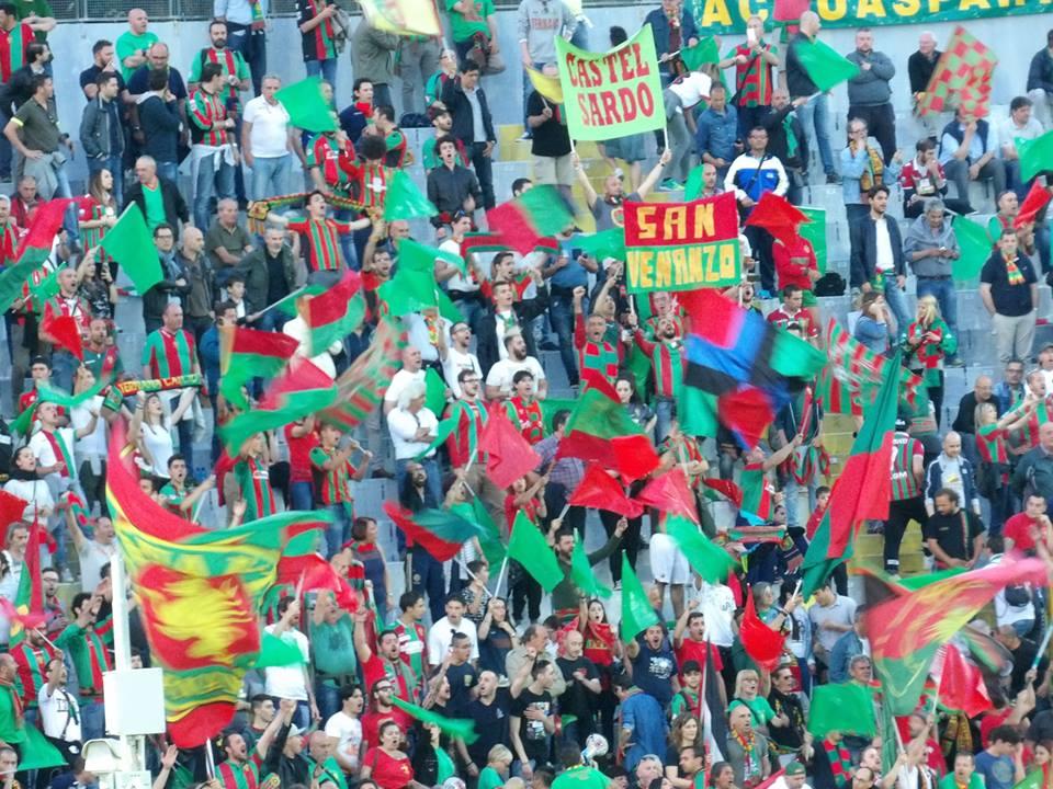 Calciomercato Ternana, obiettivi importanti per le Fere