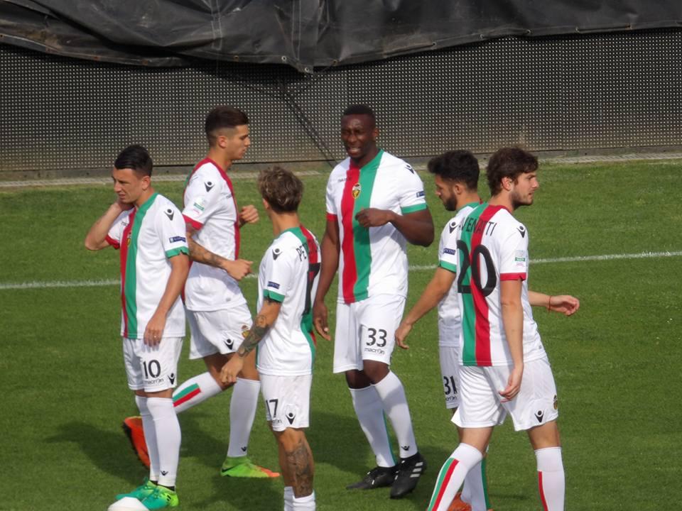 Calciomercato Ternana, Leonardo Taurino verso l'Akragas