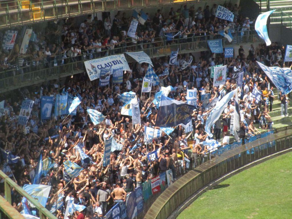 Serie B Spal-Bari, probabili formazioni ed ultime dai campi