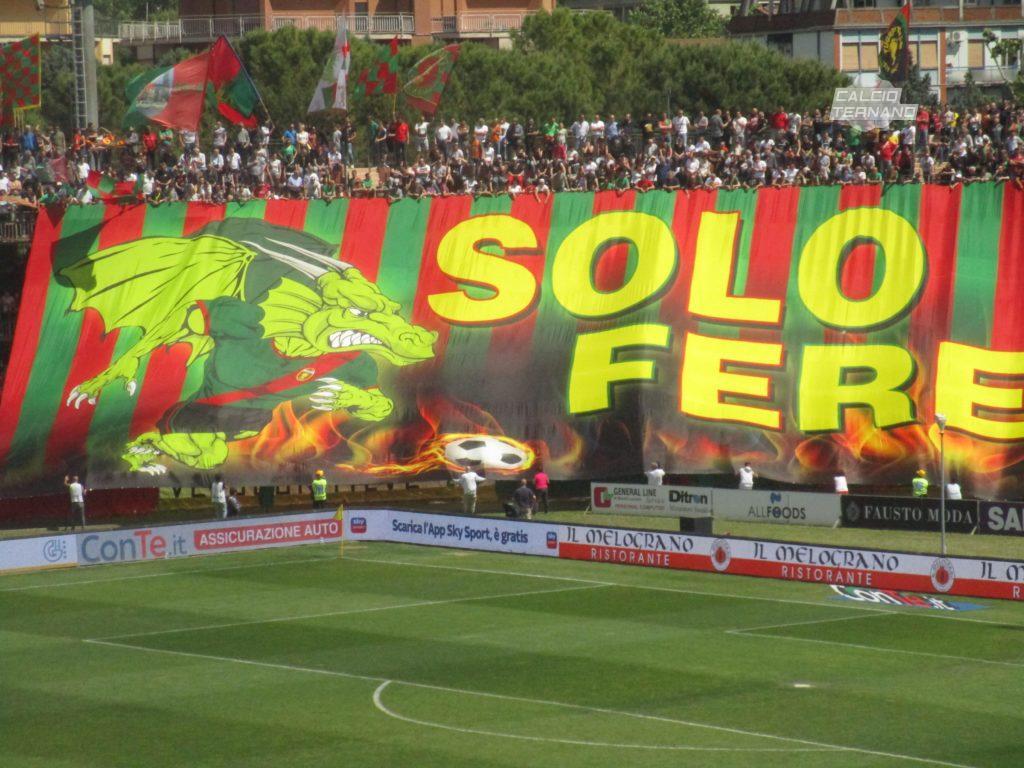 Calciomercato Ternana, la pista per Luca Zanon è attiva