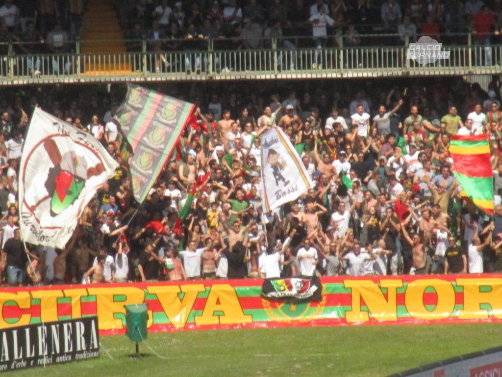 Calciomercato Ternana, il trequartista Firenze nel mirino delle Fere
