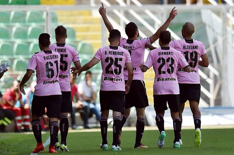Serie B Palermo, procura apre un fascicolo