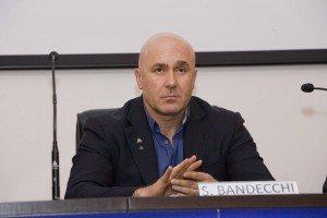 Ternana, segui la diretta della presentazione del patron Stefano Bandecchi