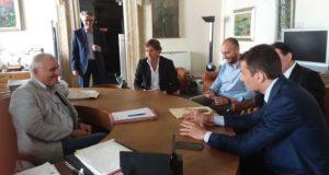 Ternana, il sindaco Di Girolamo 'Incontro di spessore con nuova e vecchia proprietà'