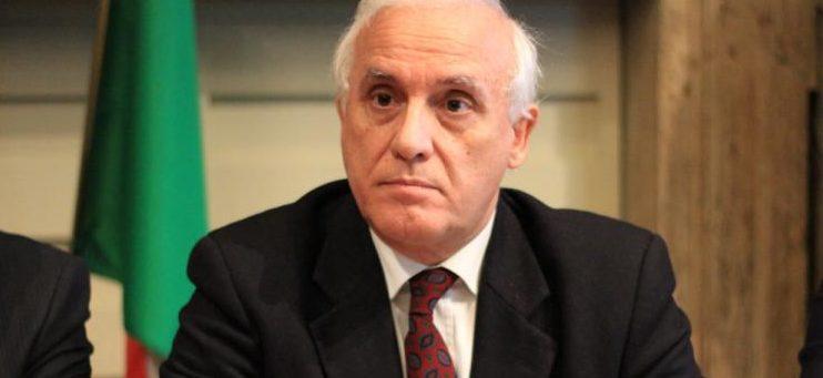 Ternana, Sindaco Di Girolamo 'Benvenuto Unicusano, grazie ai Longarini'