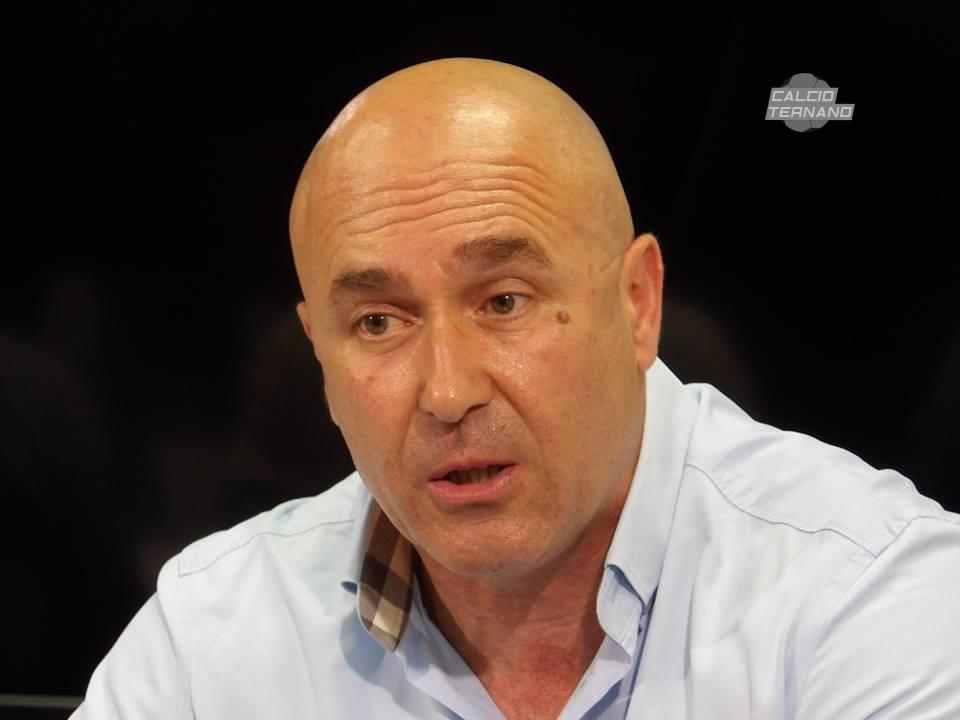 Ternana, Stefano Bandecchi 'Ho speso male ma proseguo'