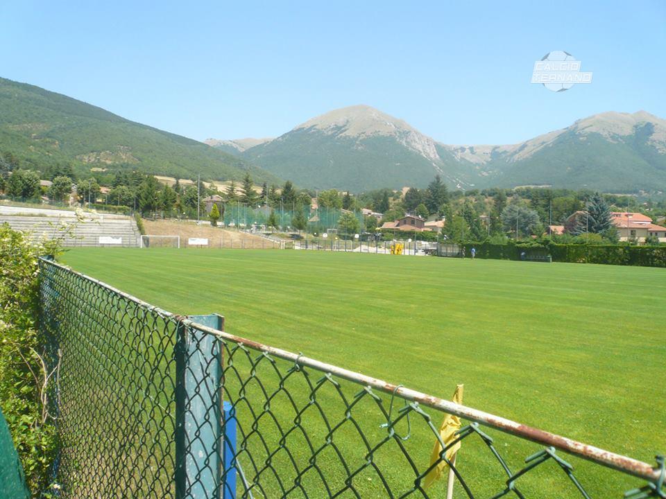 Ternana, il programma delle amichevoli in Serie B