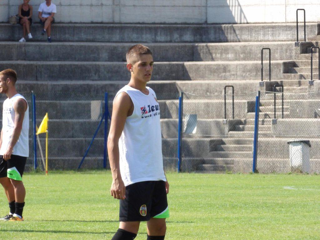 Ternana Under 17, rossoverdi protagonisti alla Scopigno Cup