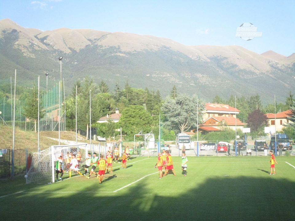 Ternana, focus su Ternana-Real Giulianova 4-1