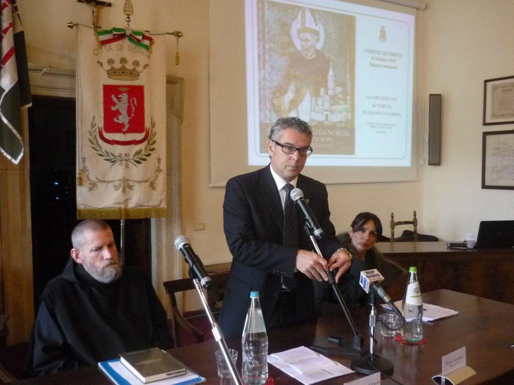 Ternana, Nicola Alemanno 'Un grande segnale la presenza rossoverde'