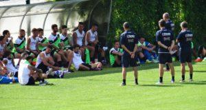 Calciomercato Ternana, intesa con Riccardo Bocalon