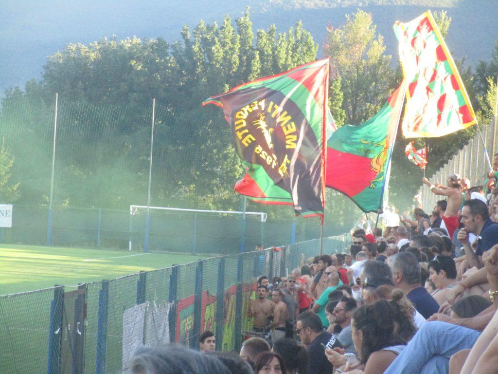 Ternana, importanti novità sul ripescaggio in Serie B
