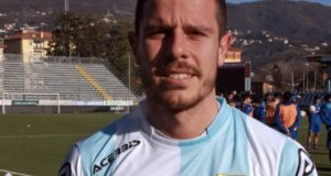 Serie B Entella, Andrea Catellani si ritira