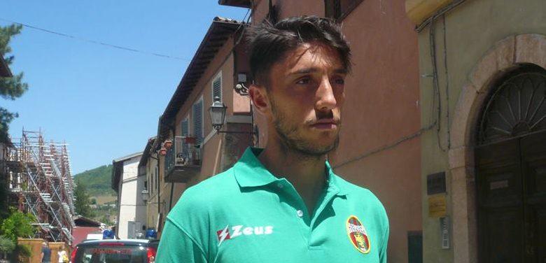 Calciomercato Ternana, Biagio Meccariello va al Brescia