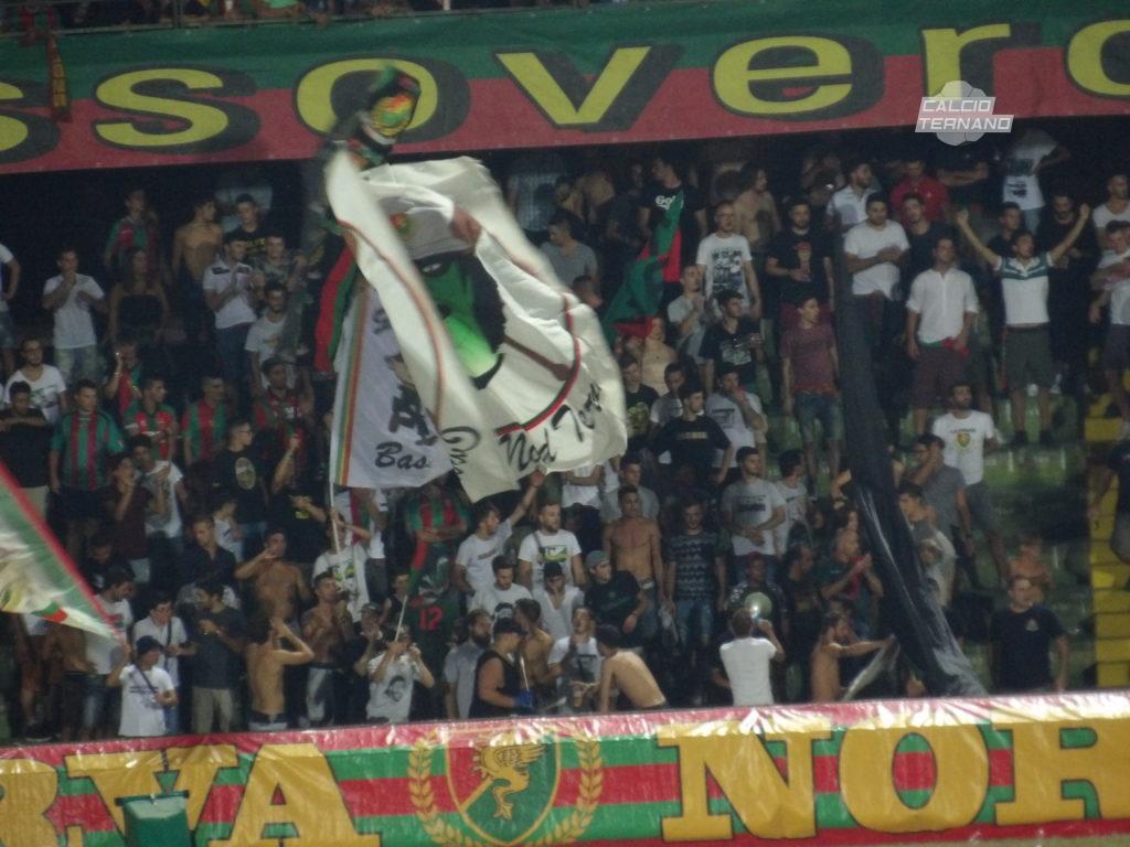 Calciomercato Ternana, le liste da consegnare alla Lega B