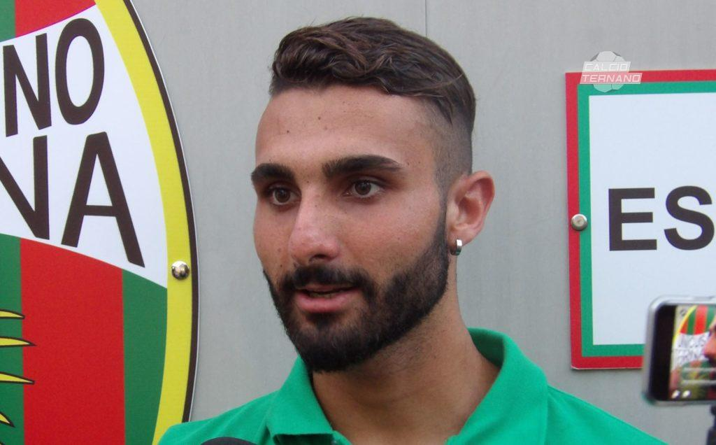 Ternana ufficiale, Johad Ferretti va al Teramo